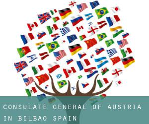 Consulate General of Austria in Bilbao, Spain