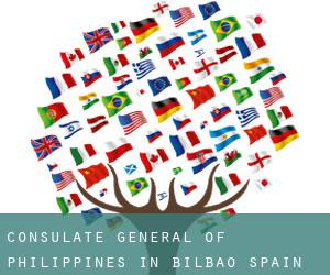 Consulate General of Philippines in Bilbao, Spain