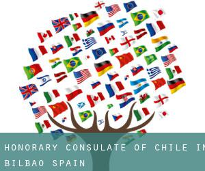 Honorary Consulate of Chile in Bilbao, Spain