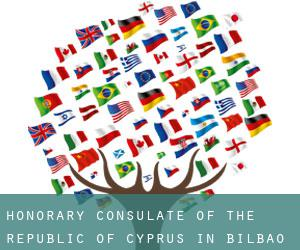Honorary Consulate of the Republic of Cyprus in Bilbao, Spain
