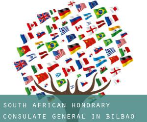 South African Honorary Consulate-General in Bilbao, Spain
